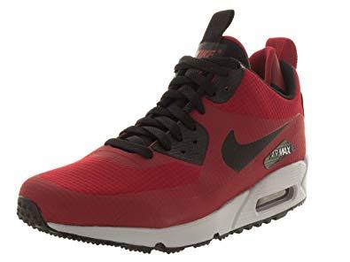 NIKE AIR MAX 90 MID WNTR Mens sneakers 806808-002
