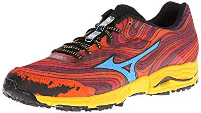 Mizuno Men's Wave Kazan Trail Running Shoe